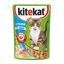 <b>Kitekat</b> (Китекэт): <b>корма для кошек</b>