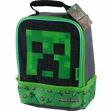 Рюкзаки и <b>сумки</b> для мальчиков <b>Minecraft</b> для <b>детей</b> - огромный ...