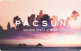 PacSun Gift Card | Office Depot