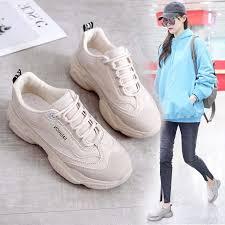 <b>Liren</b> Brand <b>2019 Summer</b> Women <b>New</b> Sneakers Fashion Soft ...
