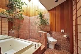 asian style bathroom with a flood of natural light design g steuart gray asian bathroom lighting