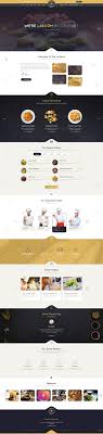 best ideas about website template website layout la boom food restaurant psd template