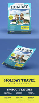holiday travel flyer flyer template travel and flyers holiday travel flyer template psd vector ai here