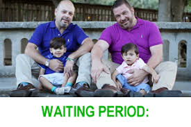 Marriage   Equality Florida If either partners is a Florida resident  there is a   day delay in the effective date of the marriage license  unless the Florida resident completes a