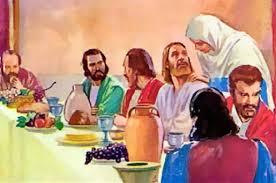 Image result for bodas de cana biblia