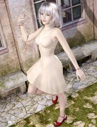 <b>Summer One Piece</b> for Genesis 3 Female(s)   3D Models and 3D ...