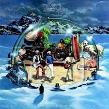 The <b>Beach Boys</b> - <b>Keepin</b>' The Summer Alive 180g Vinyl LP   The ...