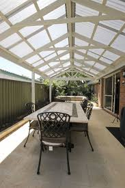 outback heritage gable patio