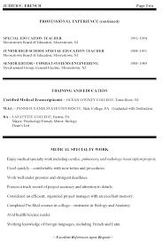 education on resume examples wearefocusco business education teacher resume s teacher lewesmr sample special education teacher sample resume