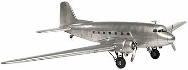 <b>Authentic Models</b> Museum Quality <b>AP455</b> Douglas DC-3 Dakota ...