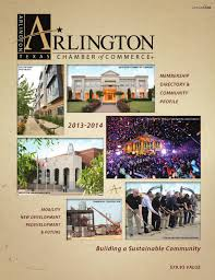 arlington tx membership directory and community profile by arlington tx 2013 membership directory and community profile by communitylink issuu
