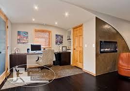 home office design ideas for basement basement office ideas