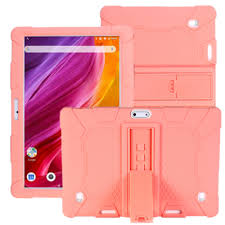 10.1'' Universal Soft <b>Silicone</b> Case For 10 10.1 inch Android <b>Tablet</b> ...