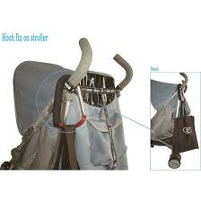 <b>Stroller Hook</b> Handbag <b>Aluminium</b> Alloy Hook - <b>Infant</b> Stroller ...