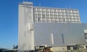 Maqma Hotel Gorontalo