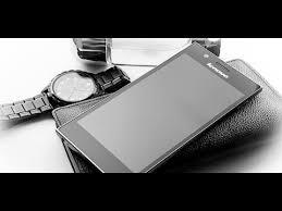 Lenovo K900 обзор смартфона - YouTube