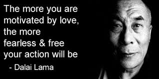 Dalai Lama Quotes Love. QuotesGram via Relatably.com