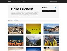 30 best portfolio wordpress themes 2017 athemes mixfolio portfolio theme