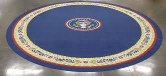 oval office printed carpet seamed together at trio carpet oval office inspirational