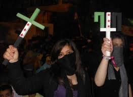 انقذوا المسيحية في سوريا