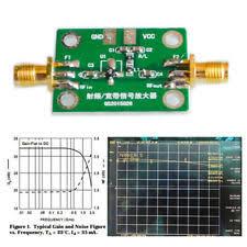 broadband <b>amplifier</b> products for sale   eBay