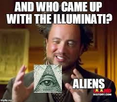 Ancient Aliens Meme - Imgflip via Relatably.com