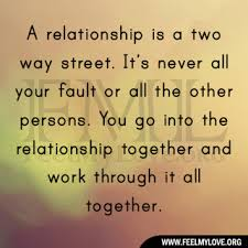 Together Quotes | Feel My Love via Relatably.com