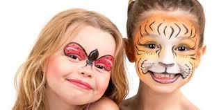 Tylko tak zagwarantujemy sobie soczyste buziaki wdzięczności od naszych dzieci jeszcze przez wiele tygodni. Monika Simińska. Zobacz także - malowanie-twarzy