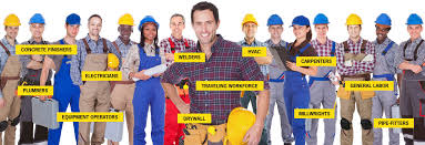 your trusted construction partner skilled labor