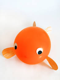 adorable balloon goldfish craft printable template at adorable balloon goldfish craft printable template at pagingsupermom com goldfish goldfishparty