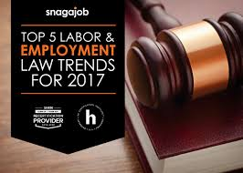 top 5 labor and employment law trends for 2017 peoplematter view slideshare presentation