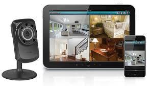 WiFi Surveillance Cameras