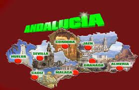 Resultado de imagen de la historia de andalucia