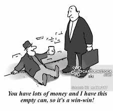 Image result for philanthropy cartoon