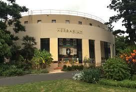 Herbario Nacional de Victoria