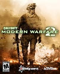 Call of Duty: Modern Warfare 2 — Википедия