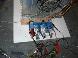 building the diy blower door wiring diy furnace blower