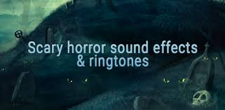 <b>Scary horror</b> sounds - Apps on Google Play