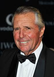 Academy member Gary Player attends the 2011 Laureus World Sports Awards at the Emirates Palace on February 7, ... - Gary%2BPlayer%2BRed%2BCarpet%2BArrivals%2B2011%2BLaureus%2BVCuk7T0DjD5l