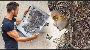 MY <b>ART</b> PRINTS! <b>Printing Artwork</b> & <b>Artwork</b> Insights. - YouTube
