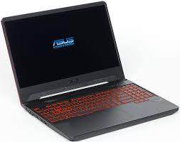 Обзор недорогого игрового <b>ноутбука Asus TUF</b> Gaming FX505GE