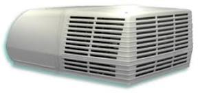 coleman rv air conditioning