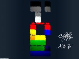Risultati immagini per x&y coldplay no copyright