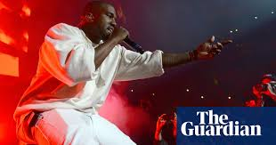 what we learned from <b>Kanye West's Jesus</b> Is King