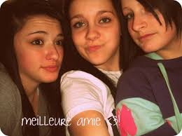 MARIE-PIER PAQUETTE :'( (U) Annabelle Coutu <b>Vanessa Desjardins</b> - 2414107459_small_6