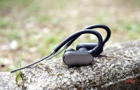 <b>Xiaomi Mi Sports Bluetooth</b> Headset review - Soundphile Review
