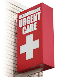 urgent care in Gilbert