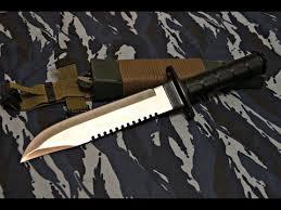 """<b>Нож</b> """"<b>выживания</b>"""" - YouTube"""