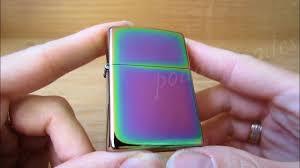 <b>Зажигалка</b> Zippo 151 Spectrum (Видео обзор) podarki-odessa.com ...