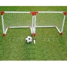 Мини-<b>ворота</b> для <b>футбола DFC</b>™ <b>2</b> Mini Soccer Set GOAL219A ...